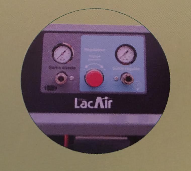 compresseur lacme maxair 20  24